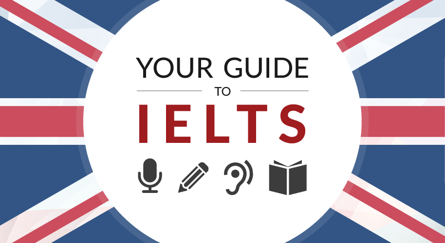 IELTS Exam Practice and Preparation Tips - Test My Score