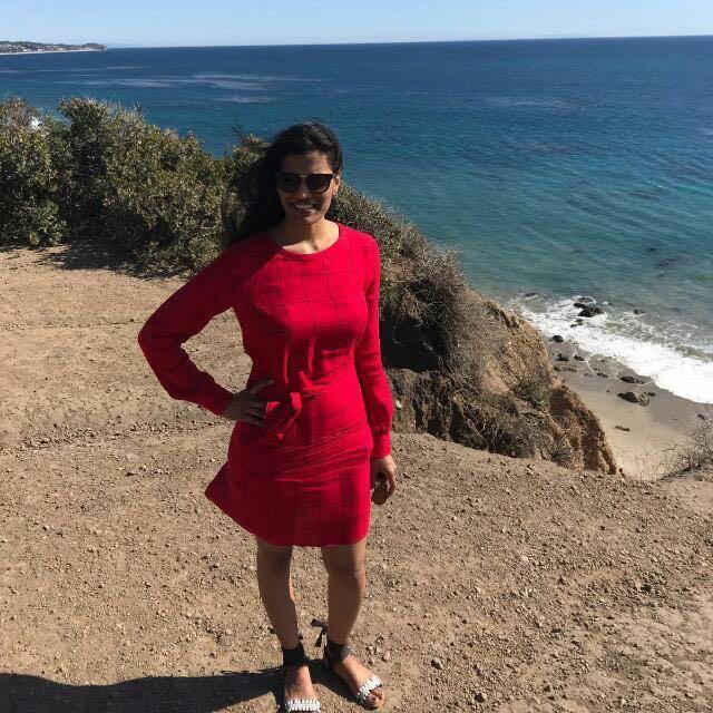 Rohini Yadav - IELTS Test Taker