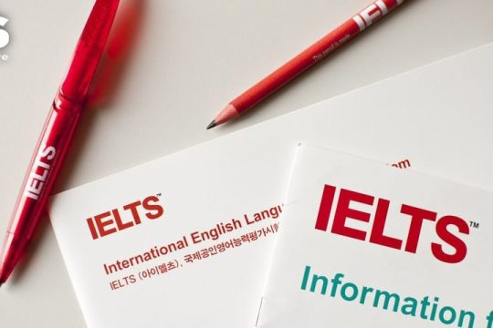 Free Online IELTS Practice Tests | Test My Score | Boost