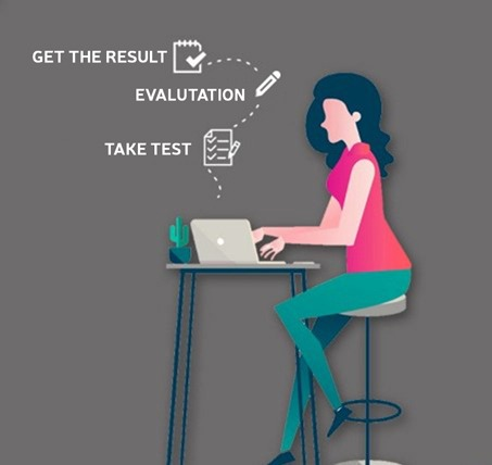 Online Mock IELTS Test